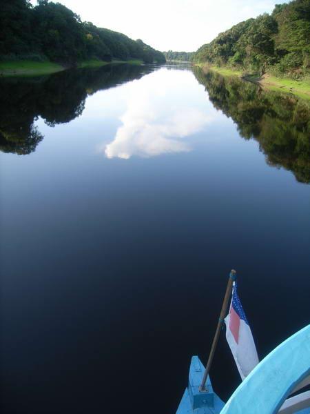Mit Amazonas Reisen im Nationalpark Anavilhanas